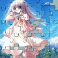 Chicas anime puzzle