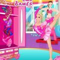 Princesas Barbie Bailarinas